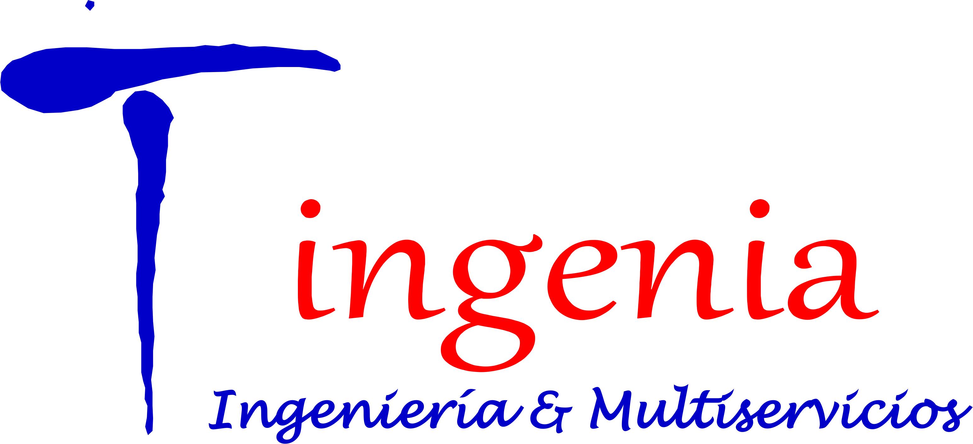 Tingenia