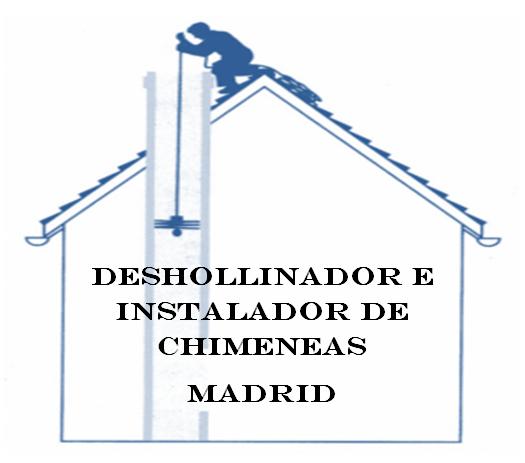 Deshollinador E Instalador De Chimeneas