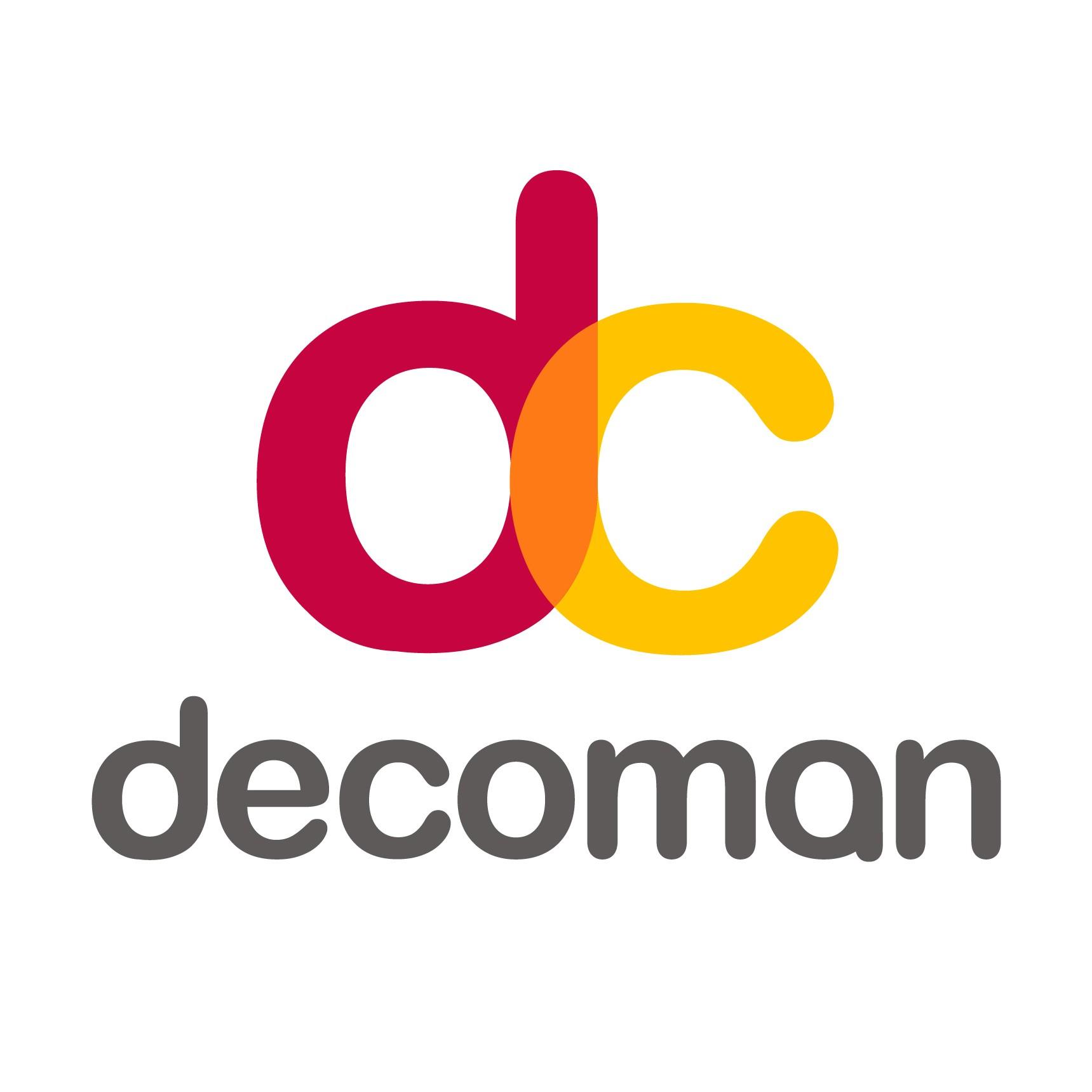 Decoman