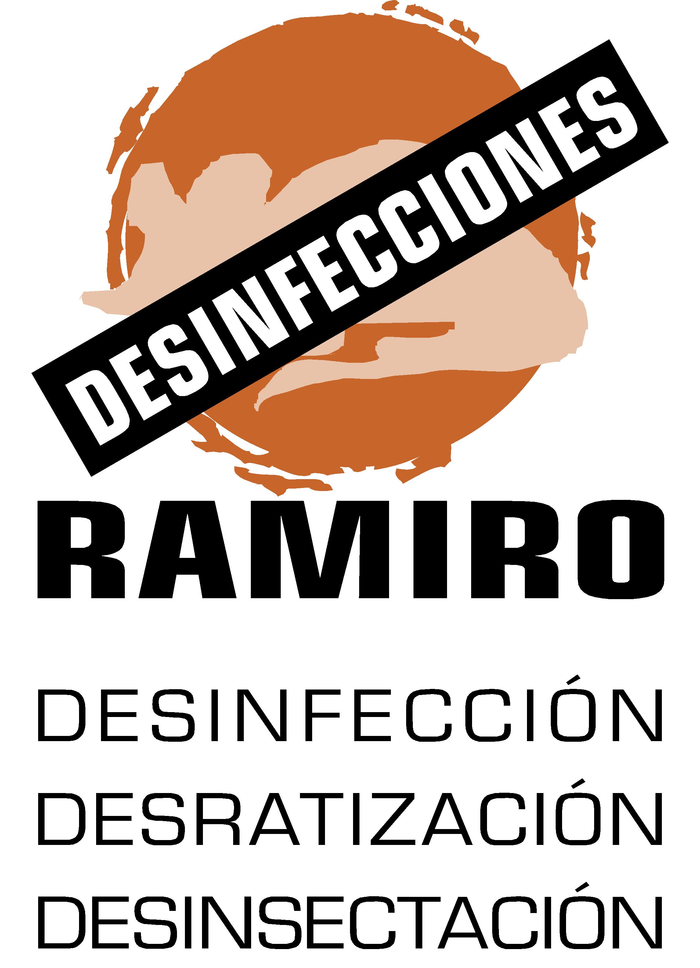 Desinfecciones Ramiro