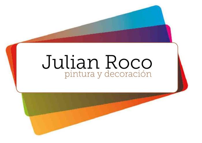 Julian Roco Pintura Y Decoración