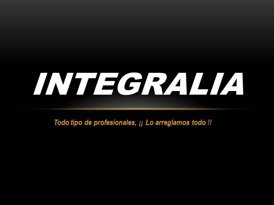 Integralia Fuenlabrada