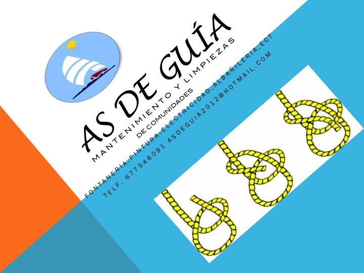 As De Guia