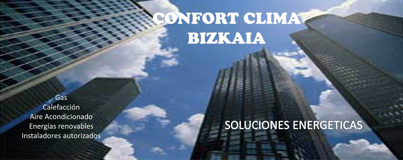 Confortclima-bizkaia