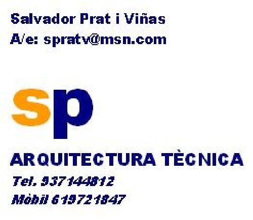 Sp Arquitectura Tècnica-facility Management