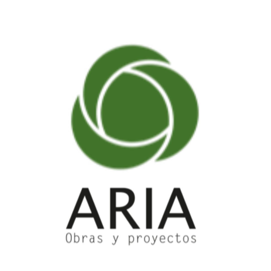 Obras y Proyectos  Aria