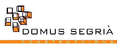 Domus Segria