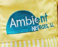 Ambient Neteges