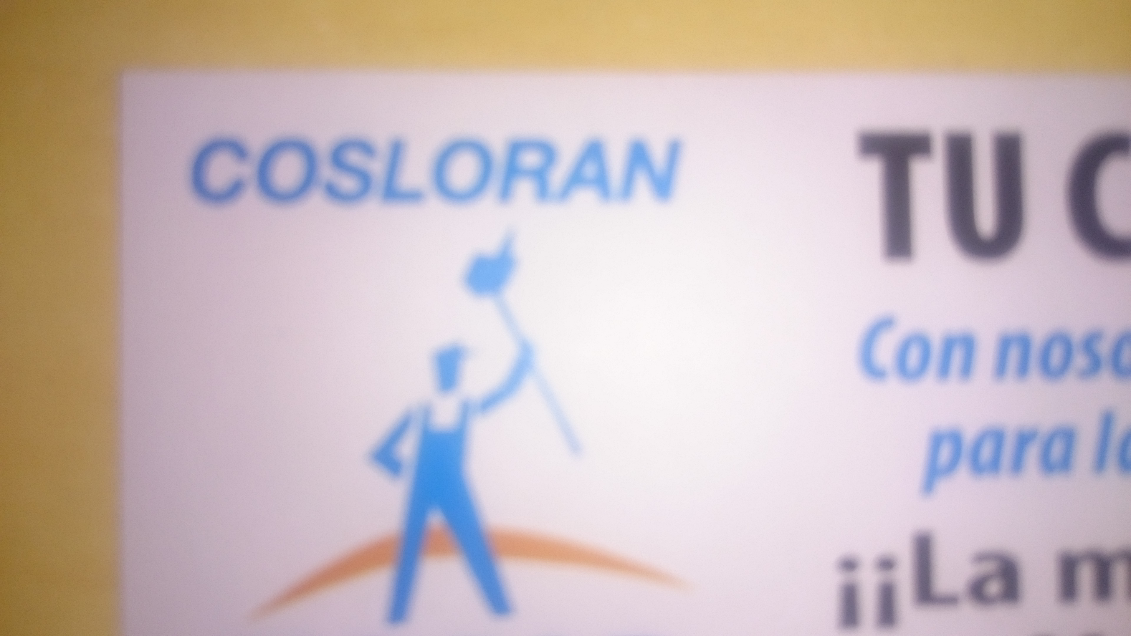 Cosloran