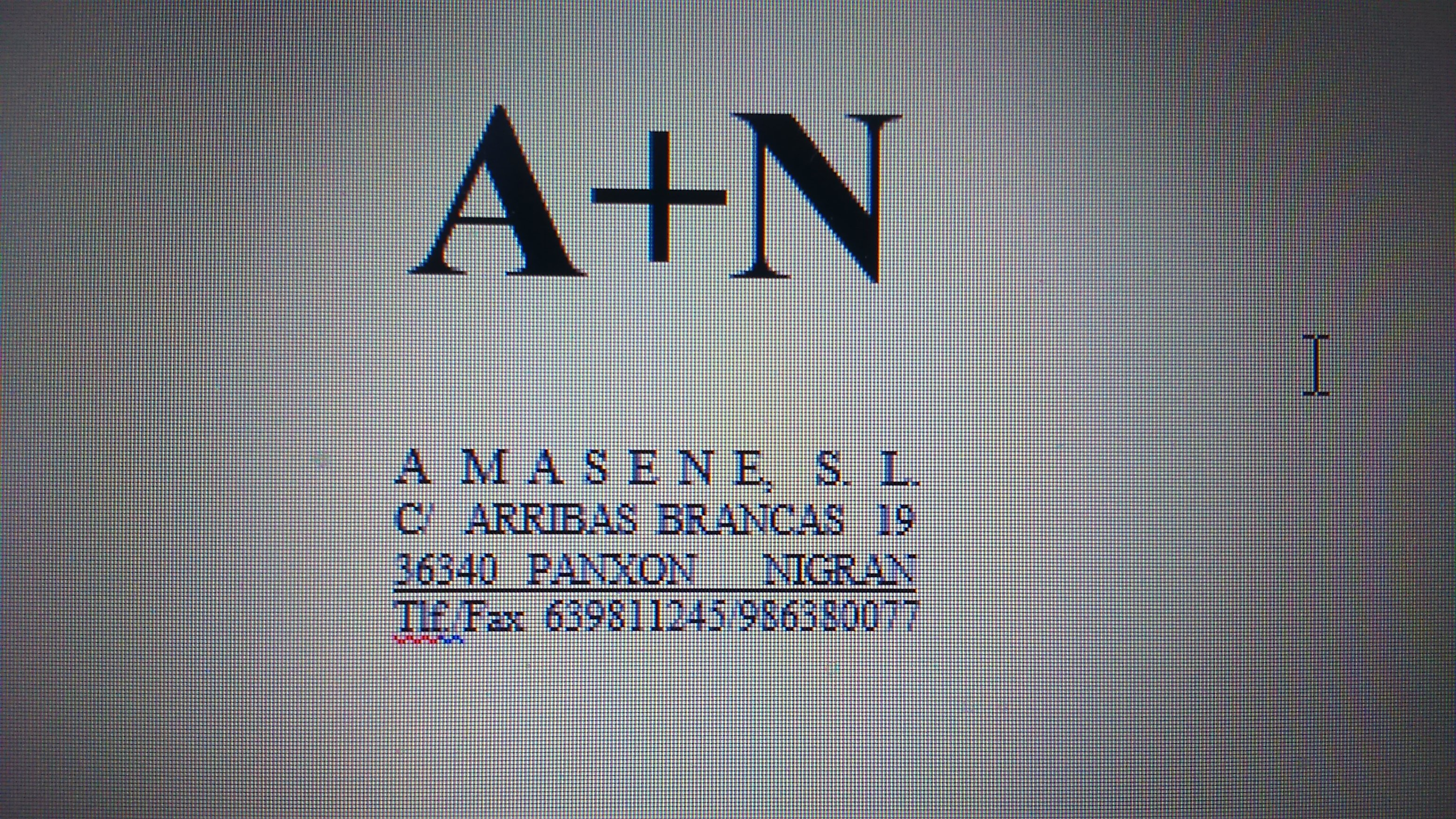 Amasene