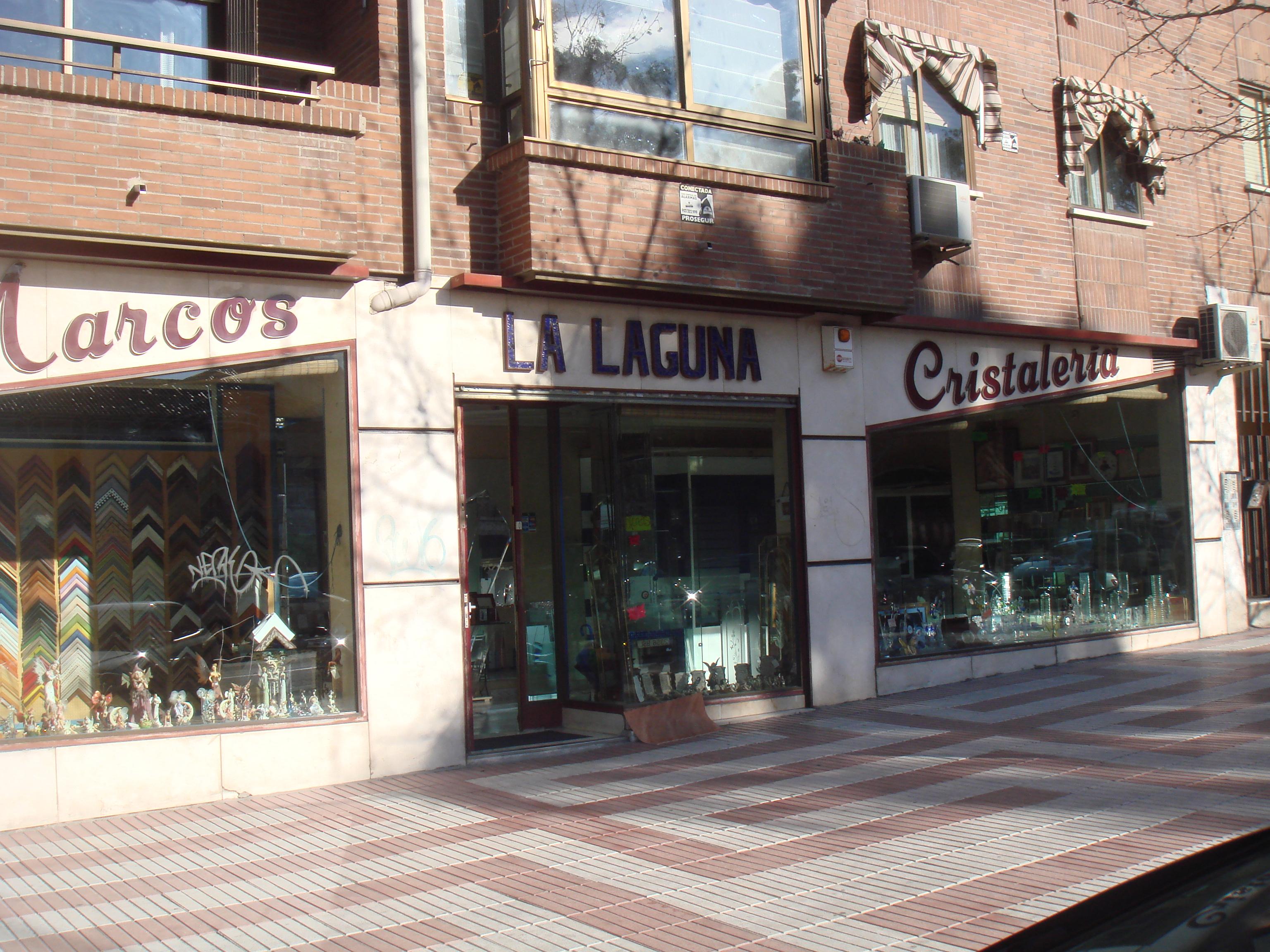 Cristalerias La Laguna
