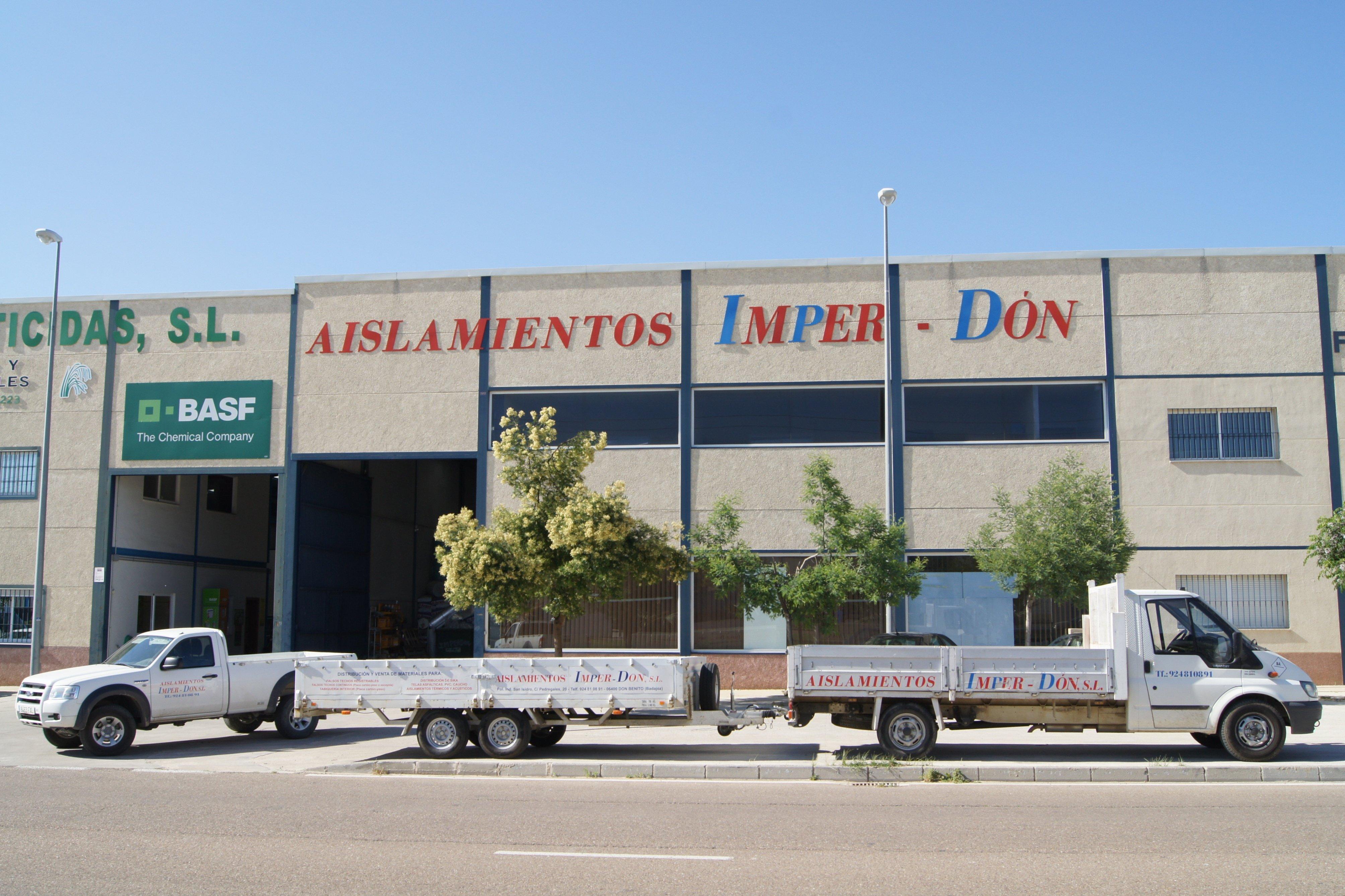 Imperdon S.l.