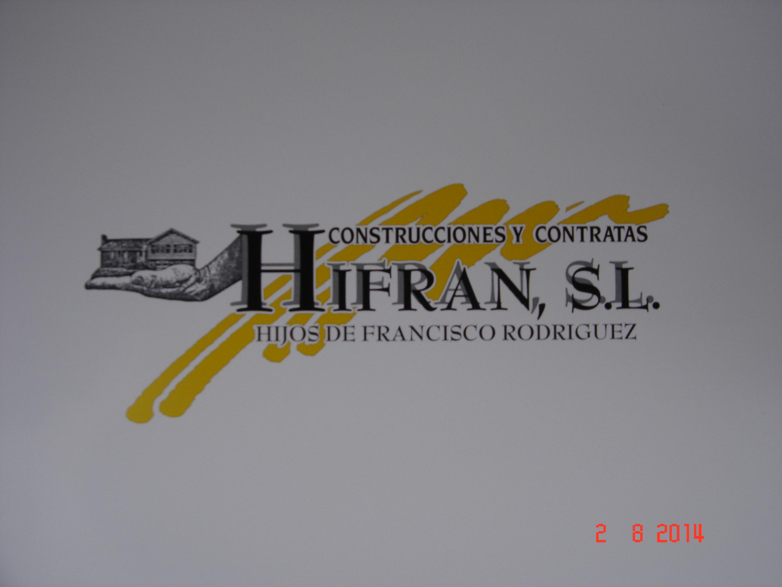 Hifran  Construcciones