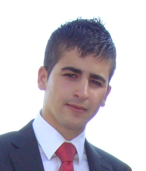 Zeus Gutierrez (arquitecto Técnico)