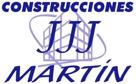 Construcciones JJJ Martín