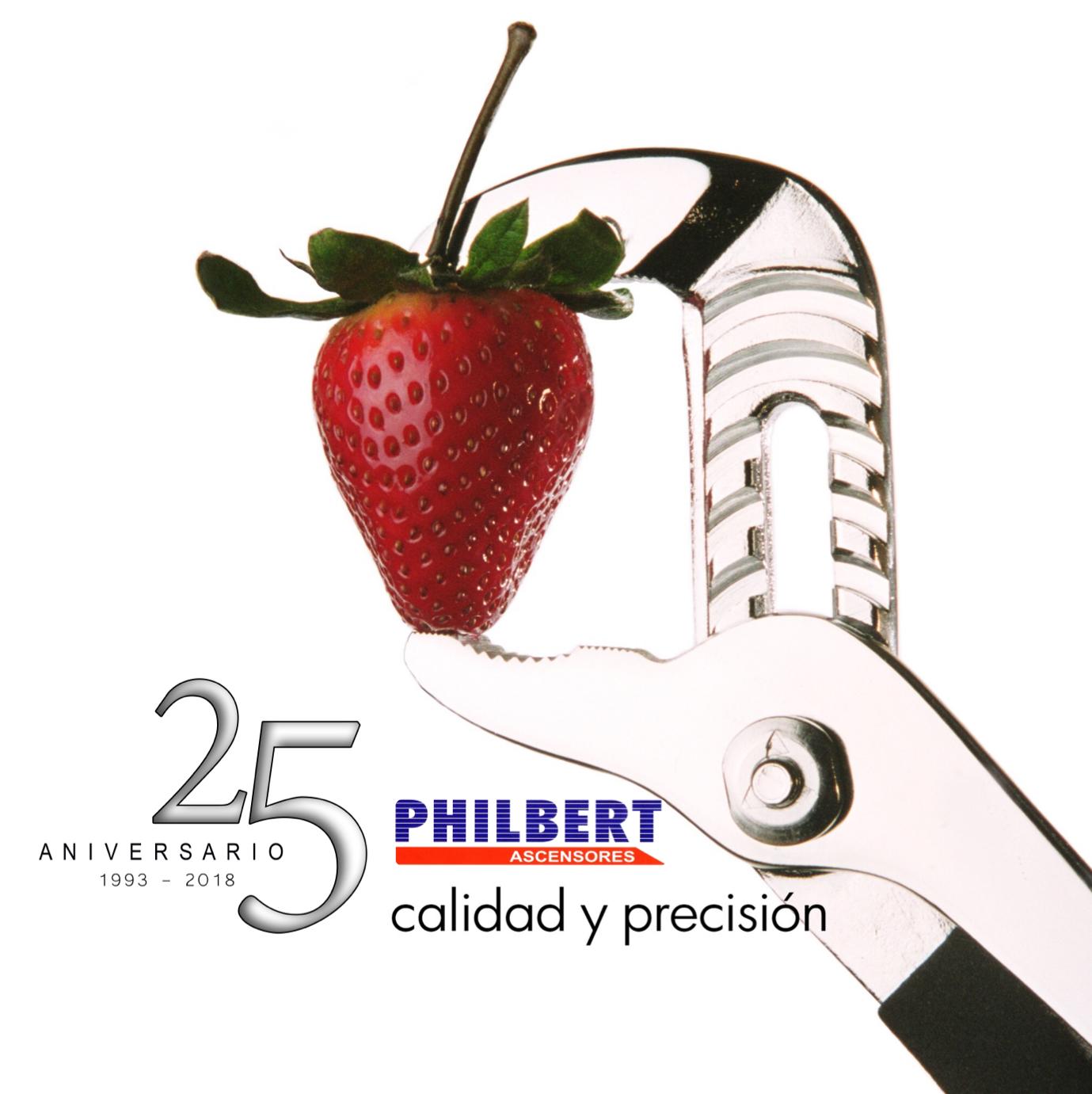 Philbert Ascensores