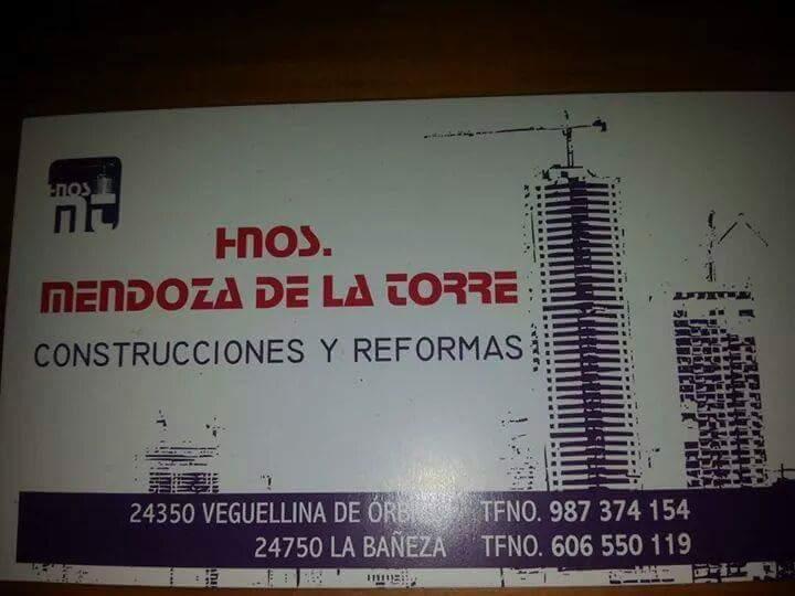 Hnos. Mendoza De La Torre