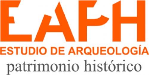Eaph - Estudio de Arqueología Patrimonio Histórico
