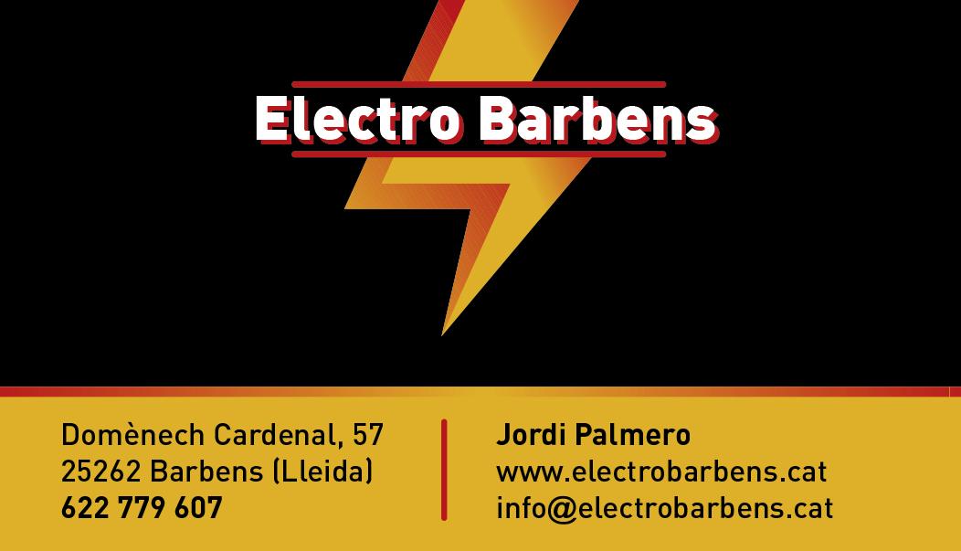Electro Barbens