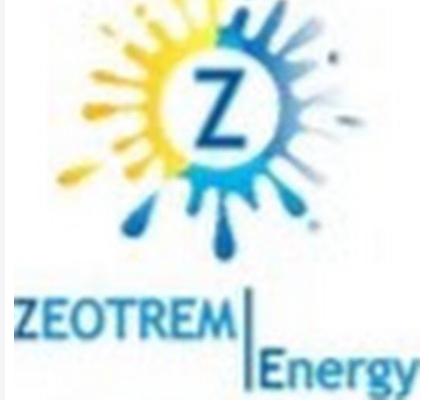 Zeotrem Energy
