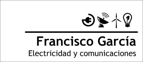 Francisco García - Electricidad Y Comunicaciones