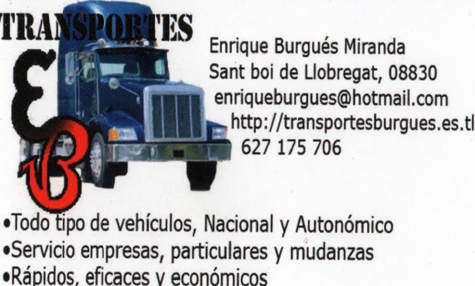 Transportes Eb