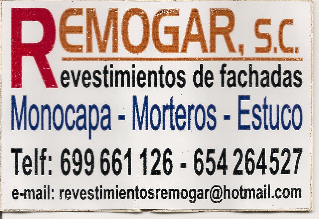Remogar S.c