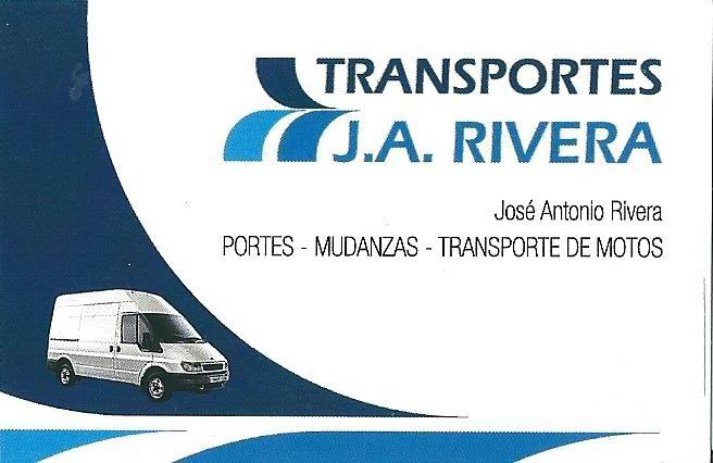 Transportes  J. A. Rivera