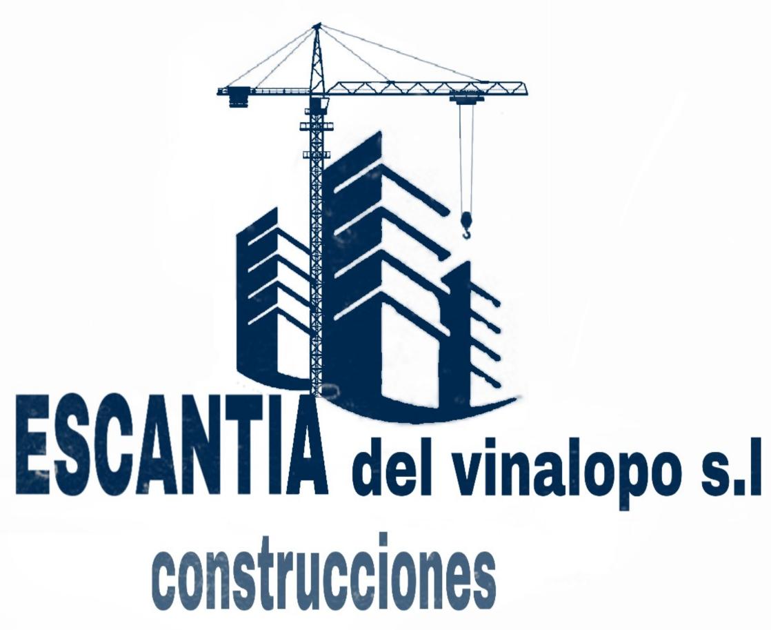 Escantia Del Vinalopò S.l