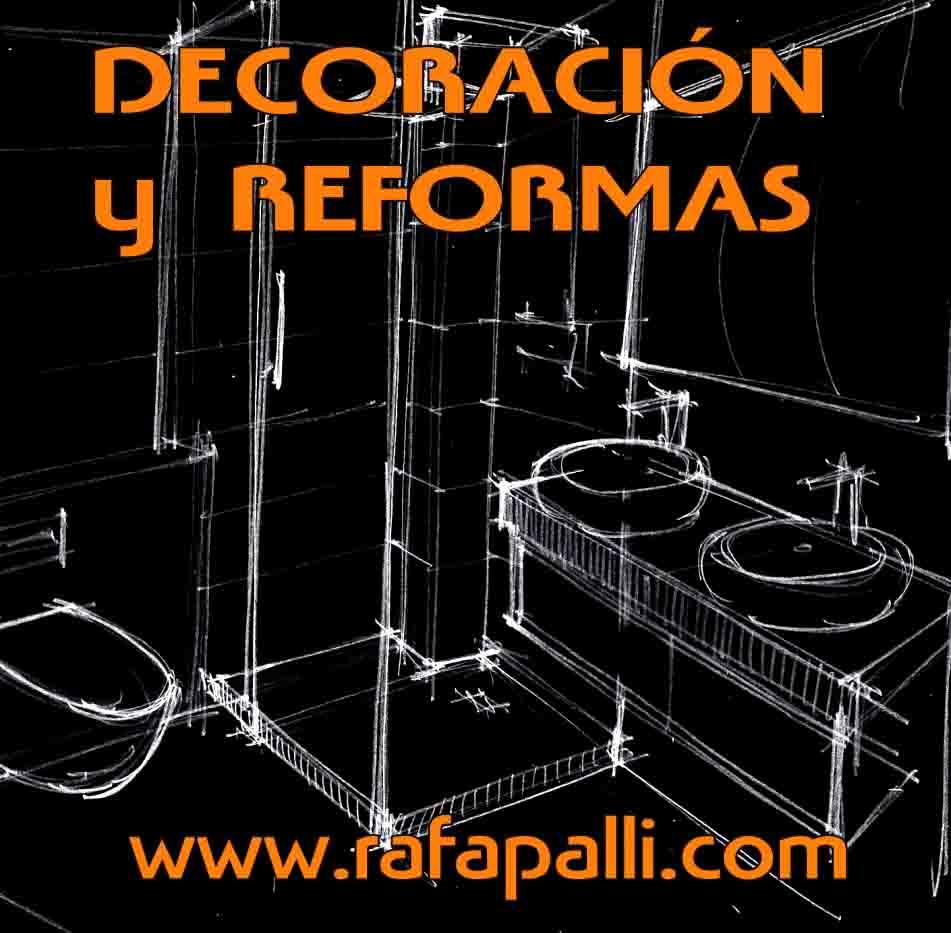Decoración Interior,reformas.