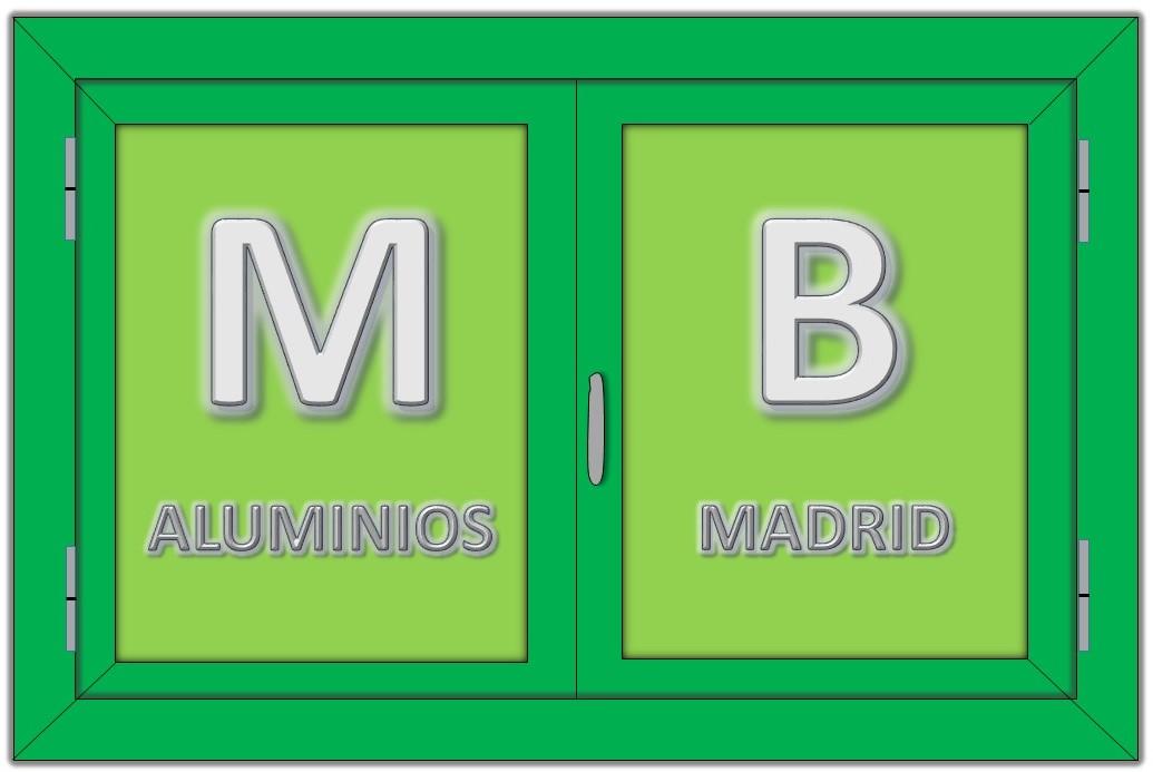 Mb Aluminios Madrid
