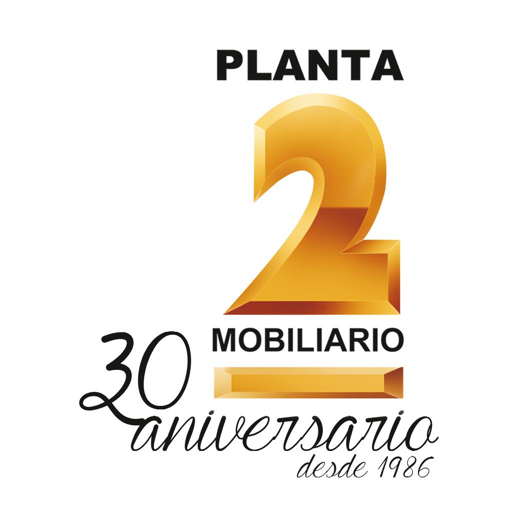 Planta 2 Mobiliario SA