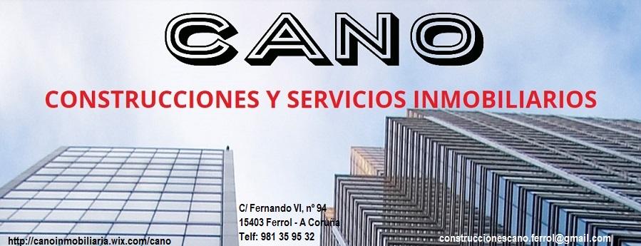 Cano Construcciones Y Servicios Inmobiliarios