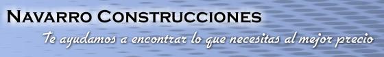 Navarro Construcciones 2020