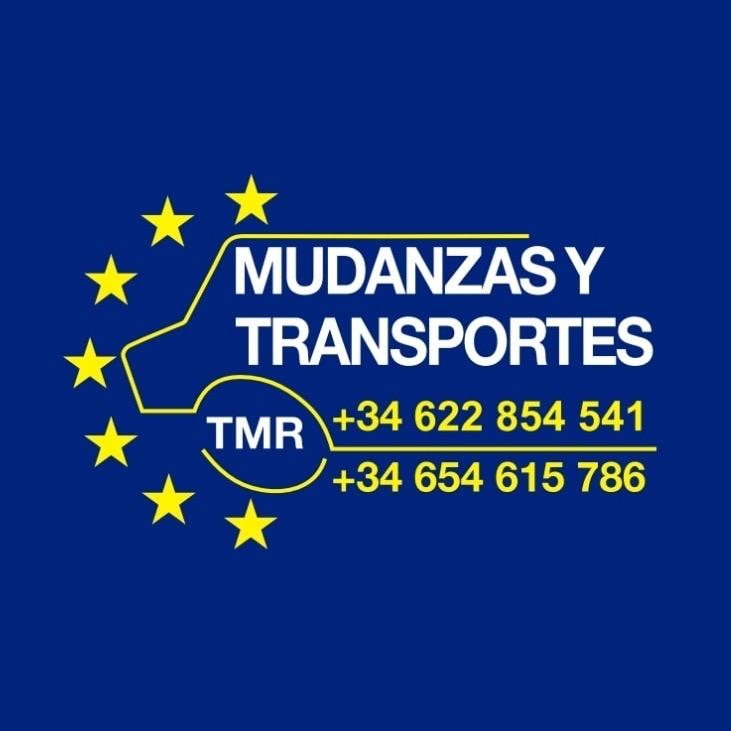 Mudanzas y Transportes Tmr