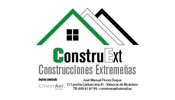 Construcciones Construex