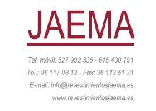Revestimientos Jaema