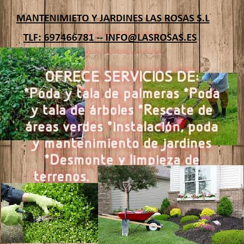 Jardines Alfacar