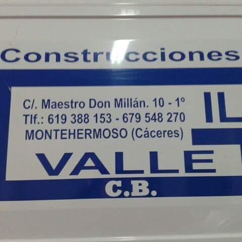 Construcciones Gilvalle C.b.
