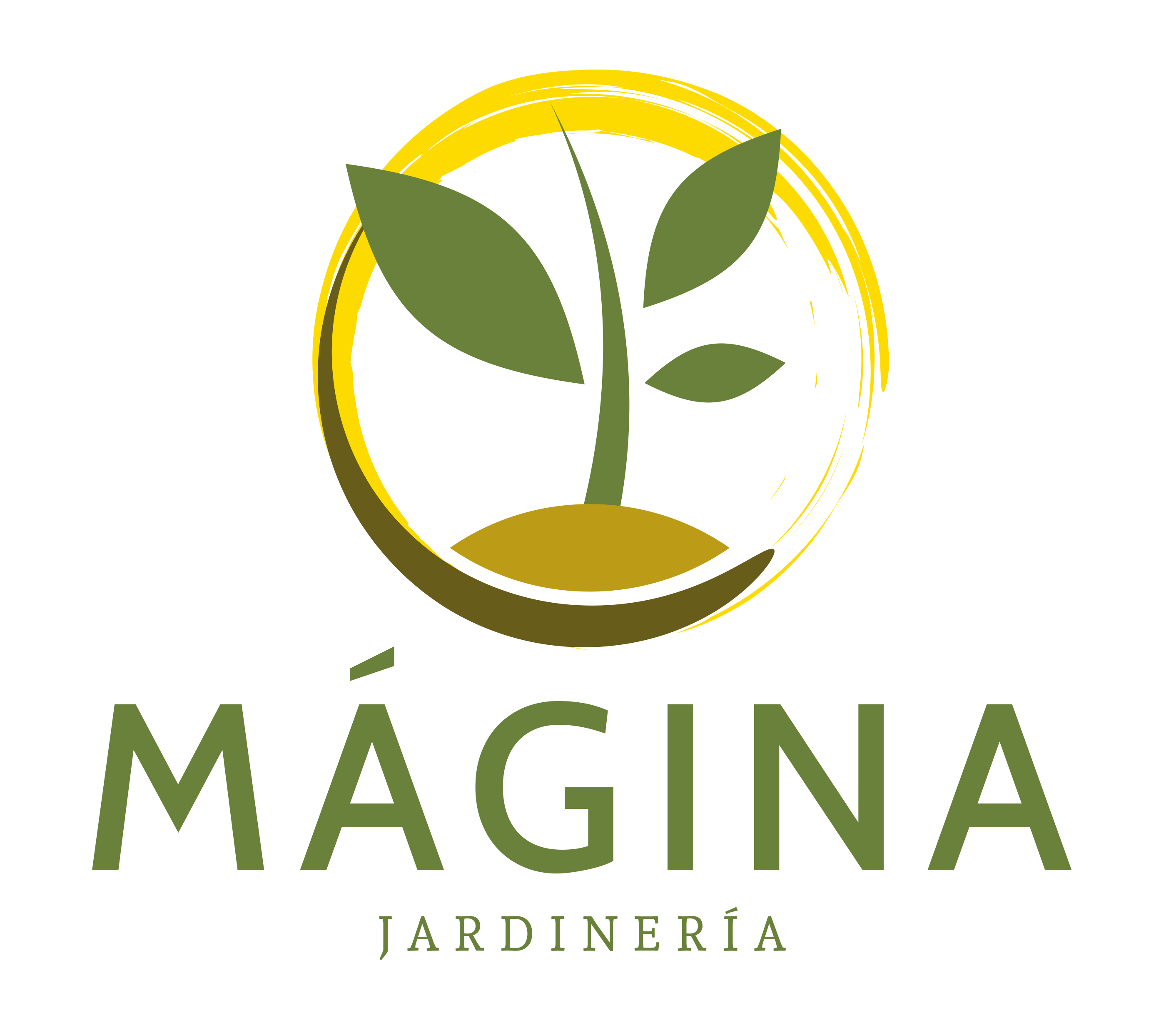 Jardinería Mágina