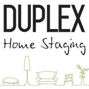 Duplex Home Staging