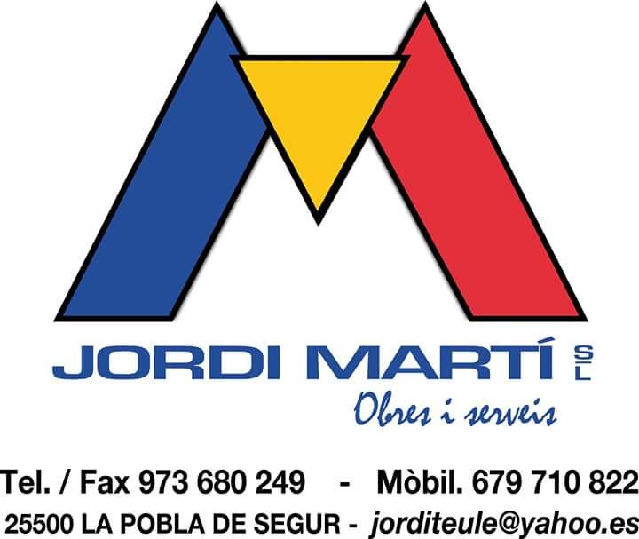 Obres I Serveis Jordi Martí Sl