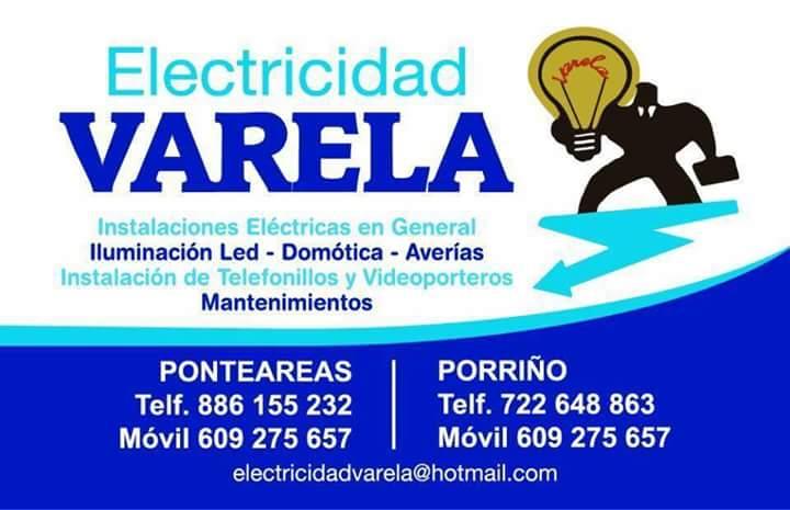 Electricidad Varela