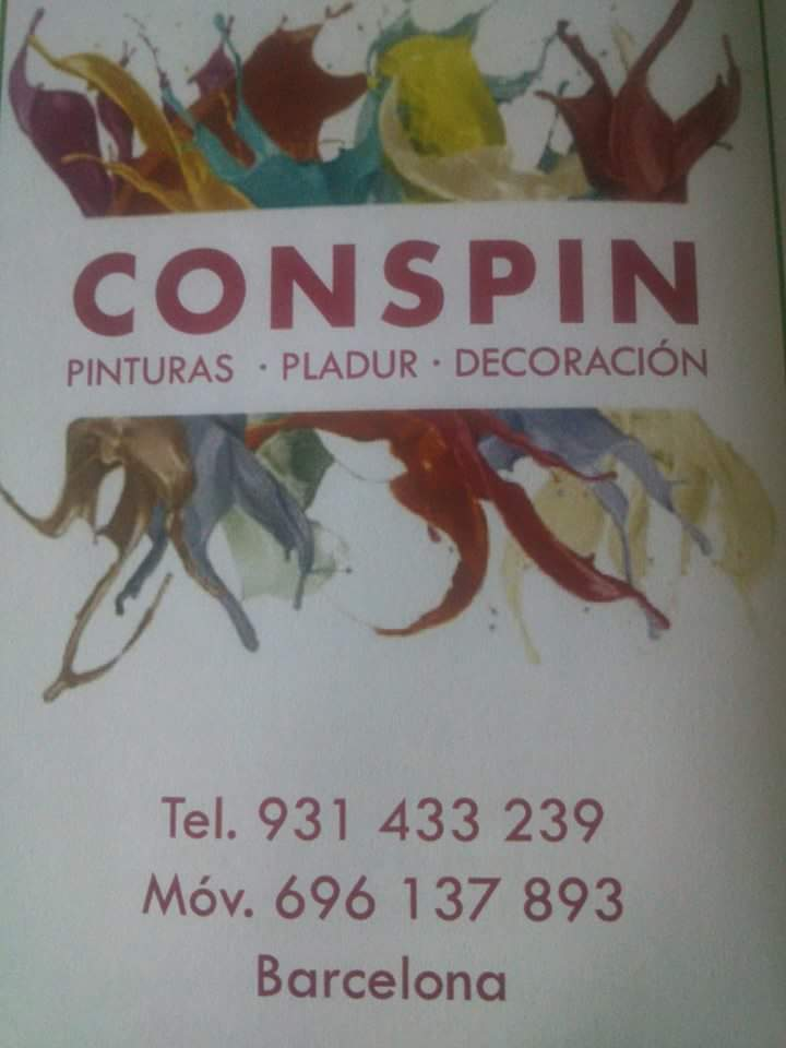 Conspin