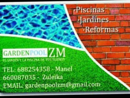 Gardenpool Zm