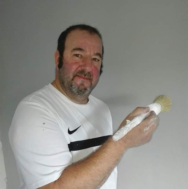 Titi Rubio, Pintor