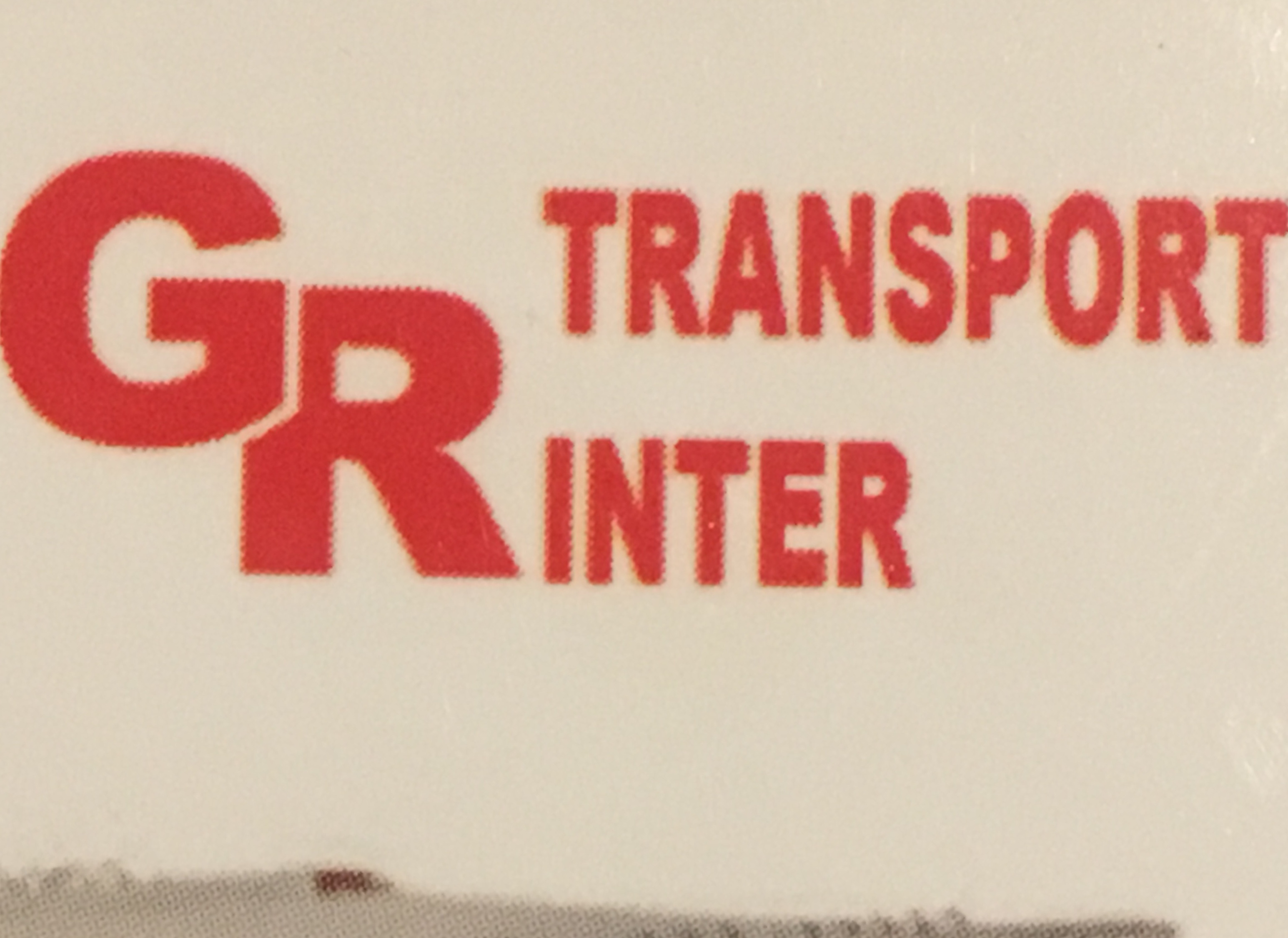 G.r. Transport Inter