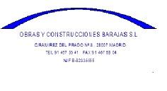 Obras Y Construcciones Barajas Sl