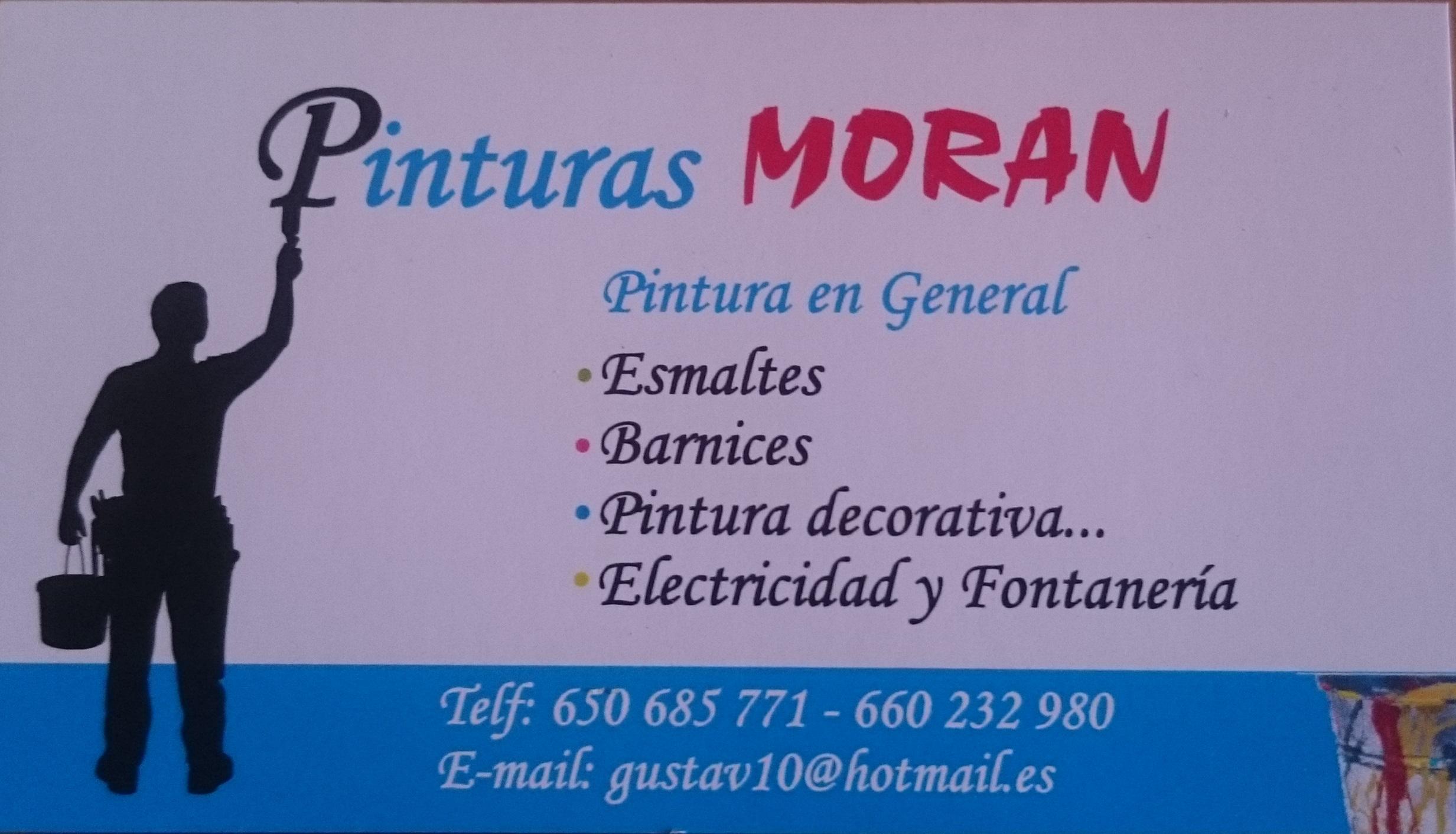 Gustavo Moran San Lucas