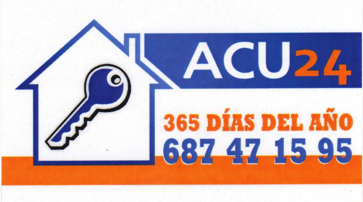 Acu24cerrajeros